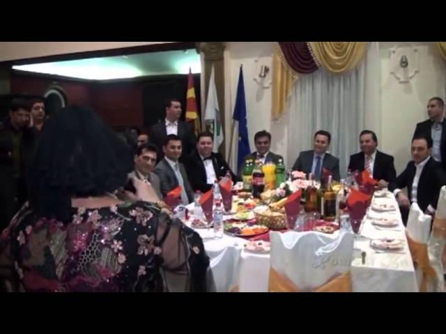Grujo na Romski bal zhurka nevidzhena - YouTube