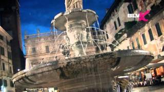 Verona - Верона(Видео материал составлен из нескольких кусков снятых в разное время :-) и в разное время суток! Поэтому в..., 2011-11-30T18:52:58.000Z)