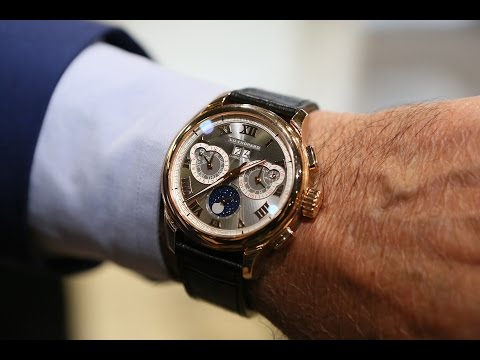 Chopard's Ralph Simons: A Year of Anniversaries Part 1 Extended Cut