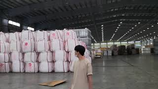 부산DW국제물류센터 (해외농업연수)