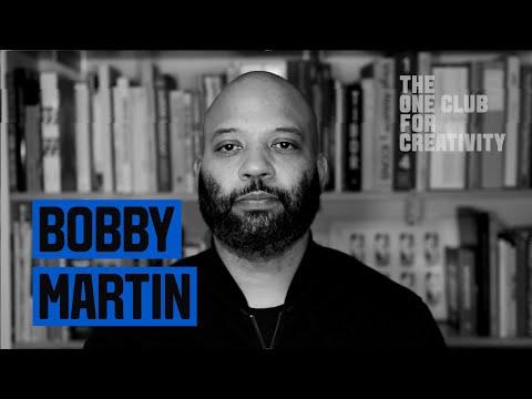 A Creative Perspective | Bobby Martin