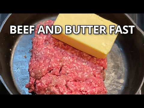 Understanding the Beef and Butter Fast | Dr. Boz