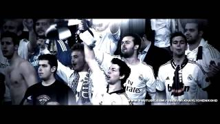 Real Madrid vs Sevilla • UEFA Super Cup 2014 • Trailer Promo Highlights Goals Win