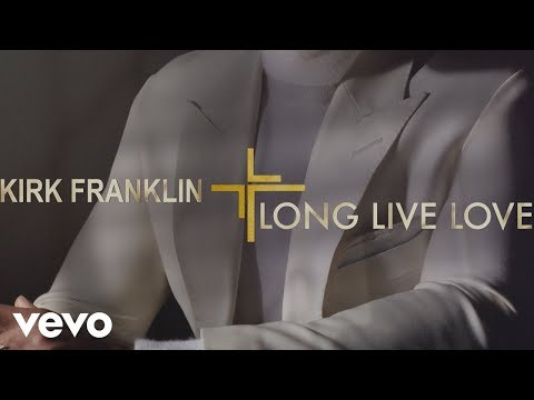 Kirk Franklin - OK Lyrics (Lyric Video)