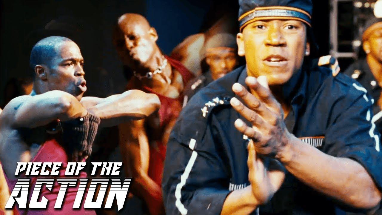 Final Battle TNT vs. Mu Gamma | Stomp The Yard