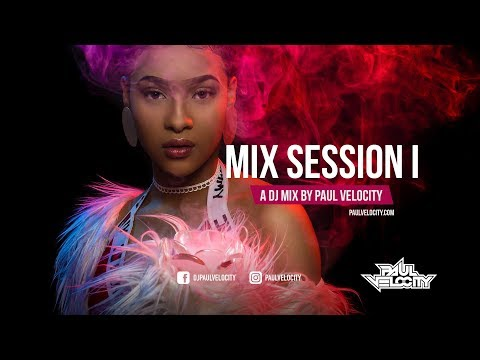 Mix Session I YouTube