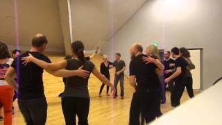 Salsa Cubansk og Rueda for øvede ved Stine Ortvad hos ElStudio.dk