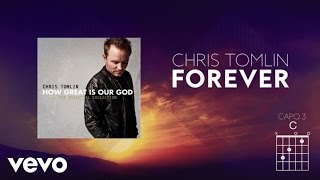 Watch Chris Tomlin Forever video