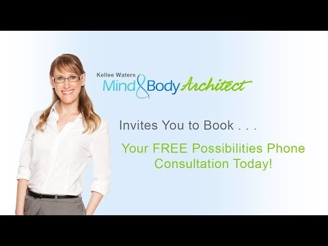 Book Your FREE Possibilities Phone Consultation