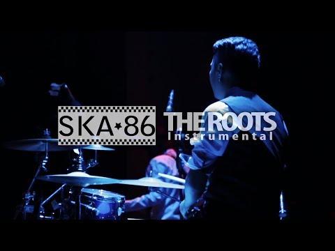 SKA 86 Live Perform - THE ROOTS (Instrumental) ft Percussion Recital Player