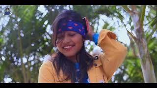 Likhe jo Khat Tujhe   Hindi Song 2021   Cute Love Story   Heartouchig Love Story   Saikat Creation