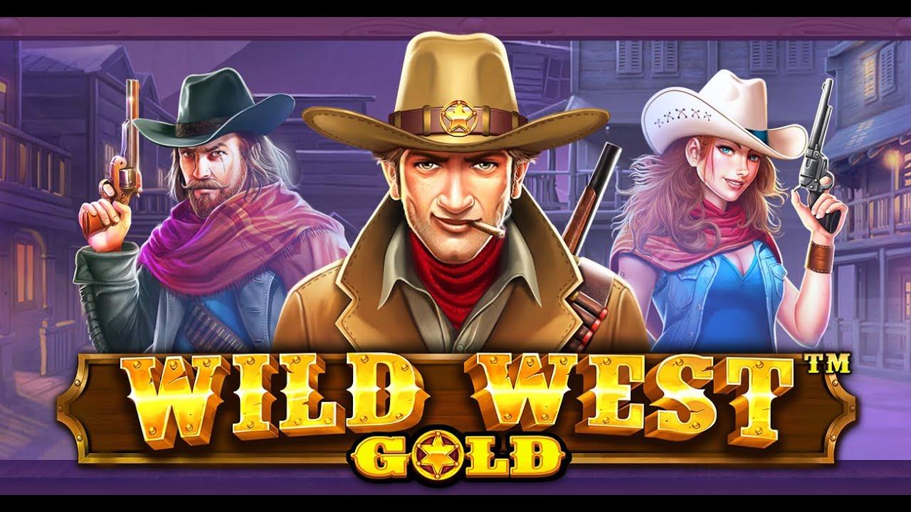 Wild West Gold - Pragmatic Play - YouTube