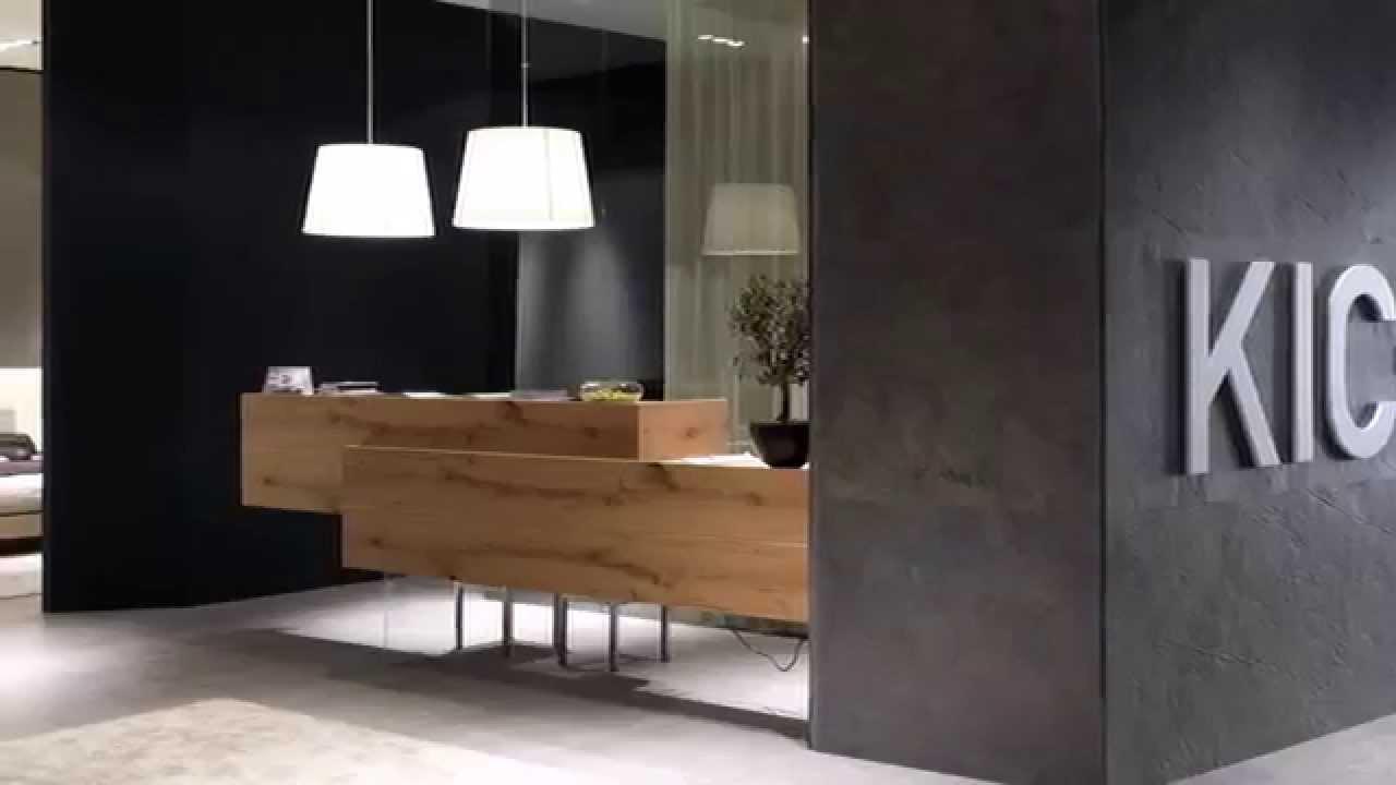 Kico Home Elements Al Salone Del Mobile 2014 Youtube