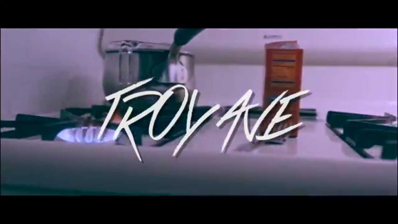 """Download Troy Ave - Dope Dealers (Future """"Trap Niggas"""" Remix) (Official Video)"""