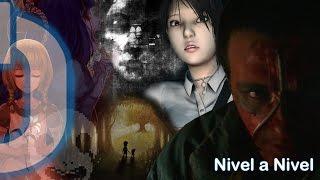 Juegos de terror para Halloween - Nivel a Nivel 2-4