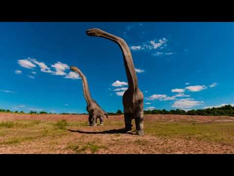 Le canzoni dei dinosauri: