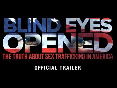 Blind Eyes Opened - Official Trailer