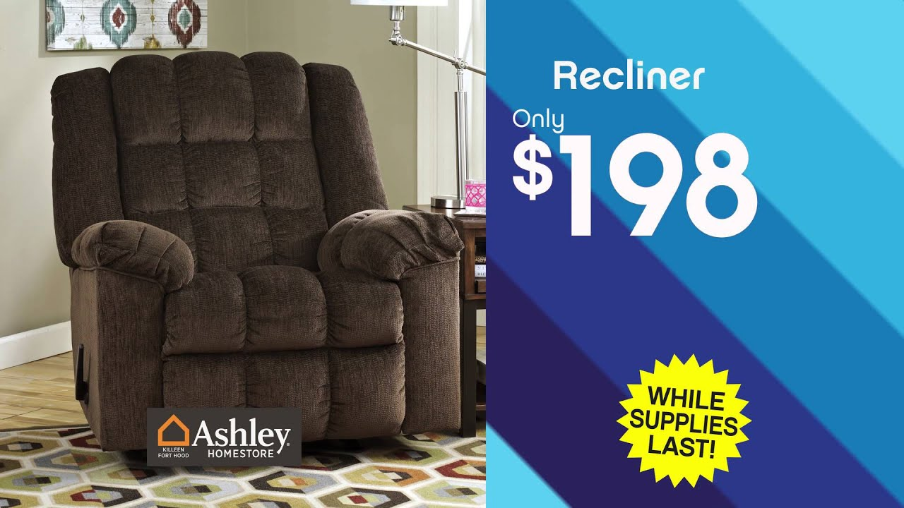 Killeen Ashley Furniture Homestore 2015 Black Friday
