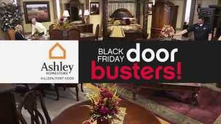 Killeen Ashley Furniture Homestore - 2015 Black Friday Sale