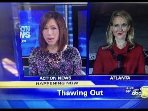 Ashley Bridges KFSN News One Hit