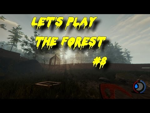Bien connu Let's play the forest #8 [FR] LA TENUE DE PLONGER ! - YouTube DL63