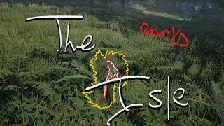 The Isle: A Prehistoric Paradise