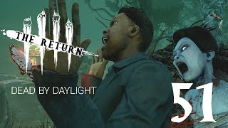 [51] BEING MEAN TO THE SURVIVORS! (Dead By Daylight The Return)