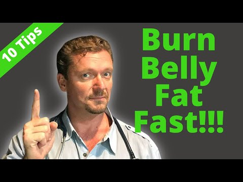 10-tips-to-burn-belly-fat-(with-bonus-tip)-2020
