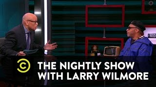 The Nightly Show - 12/2/15 in :60 Seconds