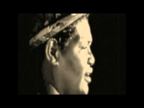 big mama Thornton Swing at home