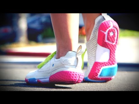 SKORA, the Barefoot Running Shoes That Won Us Over!