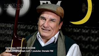 37 Programa - 100% Chamameceros - Los De Imaguaré en el Estudio - Cumpleaños Doña Rita