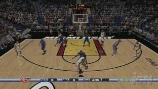 NBA 2K6 Xbox 360 Gameplay - Gameplay 5