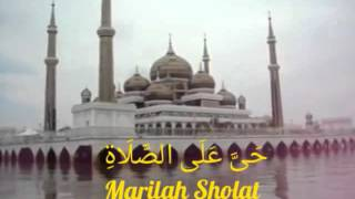 Video Azan Zohor Terengganu download MP3, 3GP, MP4, WEBM, AVI, FLV Januari 2018