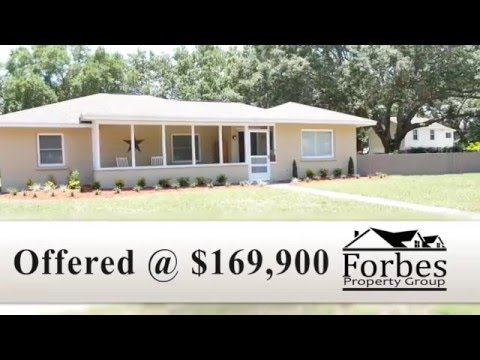 Manatee River front Home for sale in Bradenton Florida under $200,000