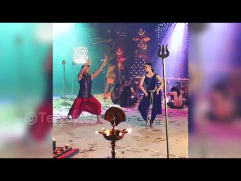 Naagin - Ritik and Shivanya's TANDAV
