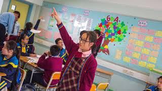 慈敬STEAM六年級課程.飛行