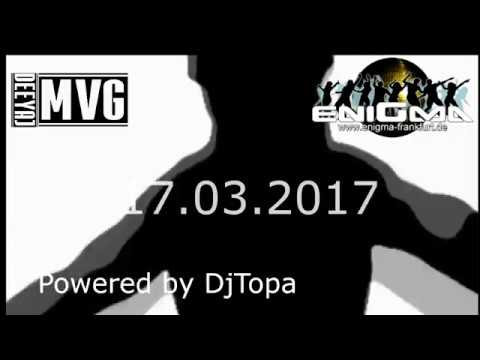 Enigma  Energy  17.03.2017 Piatek Frankfurt am Main