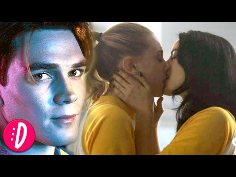 12 Surprising Facts About 'Riverdale'