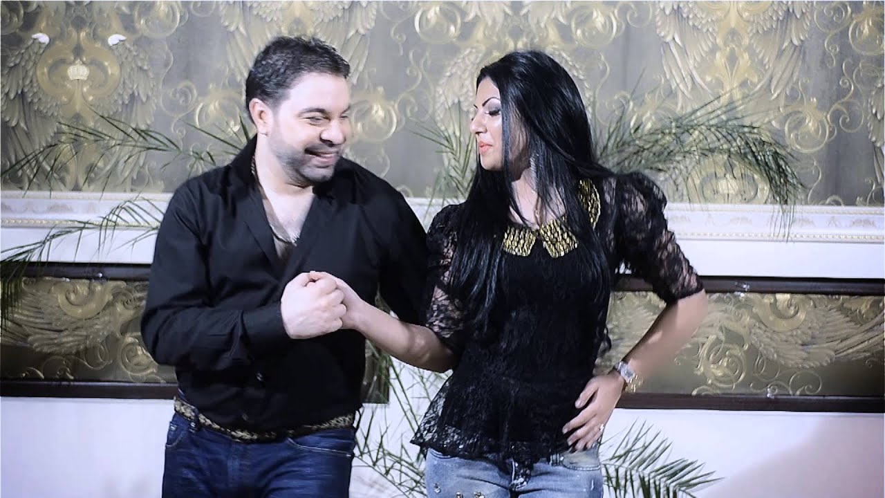 Download Florin Salam si Katy de la Buzau - Bruneta - manele noi - cele mai noi manele