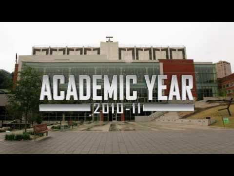 Seattle University - Get Pumped 2010-2011
