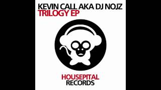 Kevin Call aka DJ Nojz - Techno (Original Mix)