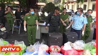 Tin nhanh 20h hôm nay | Tin tức Việt Nam 24h | Tin nóng an ninh mới nhất ngày  12/05/2019  | ANTV