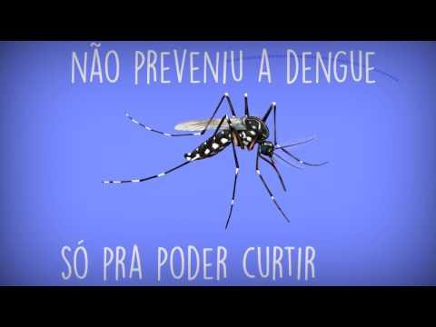 Na Dengue Põe O Fim! - Paródia Malandramente
