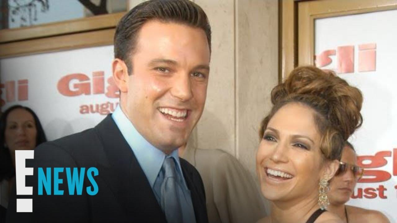 Jennifer Lopez, Ben Affleck: A look back at their relationship