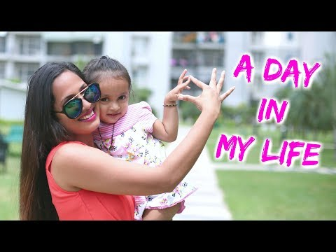 A BUSY & BEAUTIFUL Day In My Life | ShrutiArjunAnand