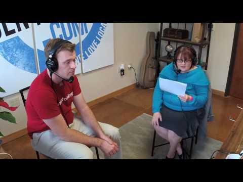 Talking Denton with Denton Record Chronicle