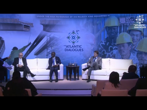 Plenary III: Agricultural Policy and Technological Change in Africa (In French)