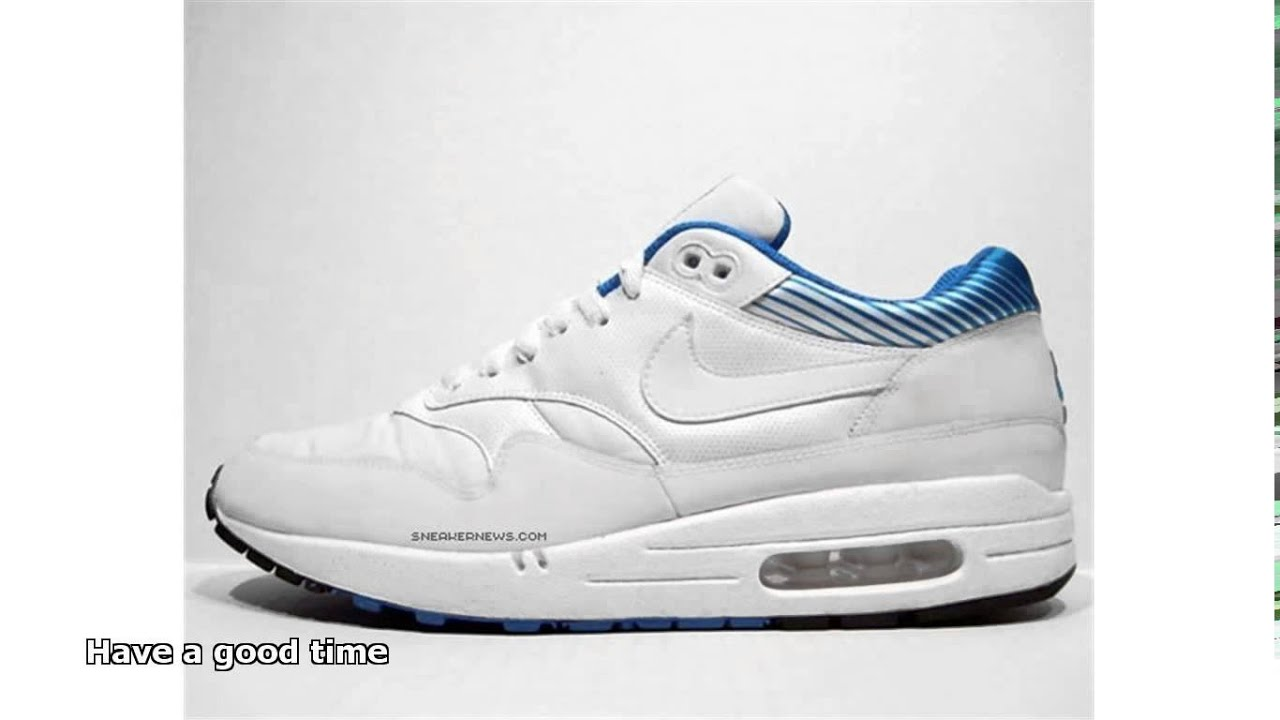 nike air max champs - YouTube e6422be6ee77