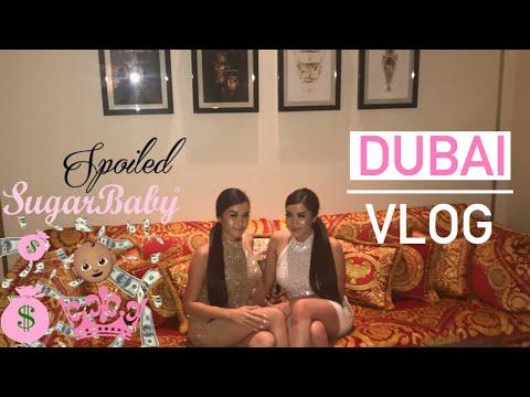 life-of-a-sugar-baby- -dubai-vlog